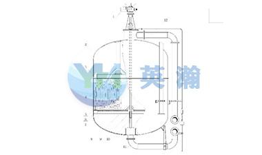 电动调节式纤维过滤器